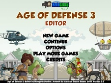 Age of Defense 3