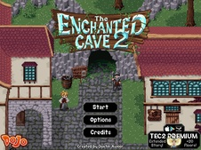 The Enchanted Cave 2